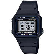 CASIO W 217H-1A - Pánské hodinky