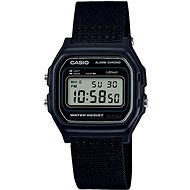 CASIO W 59B-1A - Pánské hodinky