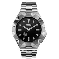 STORM Mizzan XL Black 47233/BK - Pánské hodinky