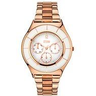 STORM Multi Slim RoseGold White 47240/W - Dámské hodinky