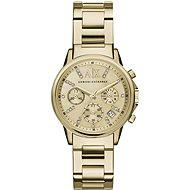 Armani Exchange AX4327 - Women's Watch