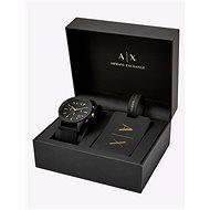 ARMANI EXCHANGE AX7105 - Dárková sada hodinek