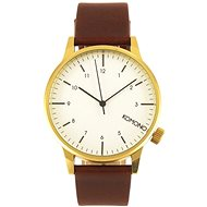 Komono Winston Regal Chestnut - Watch