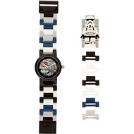 LEGO Watch Star Wars Stormtrooper 8021025 - Children's Watch