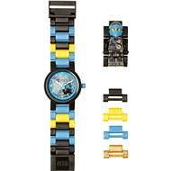 LEGO Watch Ninjago Hands of Time Nya 8020912 - Dětské hodinky