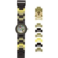 LEGO Watch Star Wars Yoda 8021032 - Children's Watch