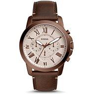 FOSSIL GRANT FS5344 - Pánské hodinky