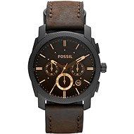 FOSSIL MACHINE FS4656 - Pánské hodinky