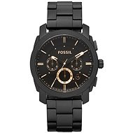FOSSIL MACHINE FS4682 - Men's Watch