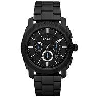 FOSSIL MACHINE FS4552 - Pánské hodinky