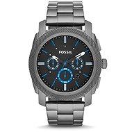 FOSSIL MACHINE FS4931 - Pánské hodinky