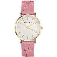 ROSEFIELD The City Bloom - Women's Watch