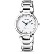 CITIZEN Ladies Super Titanium EW2500-88A - Dámské hodinky