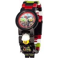 LEGO Watch City Firefighter 8021209 - Dětské hodinky