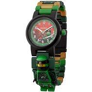 LEGO Watch Ninjago Lloyd 2018 8021421 - Dětské hodinky