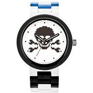 LEGO Watch Skull White 9007552 - Hodinky