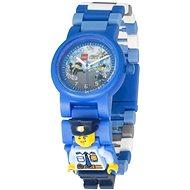 LEGO Watch City Policejní důstojník 8021193 - Dětské hodinky
