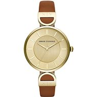 ARMANI EXCHANGE Watch BROOKE AX5324 - Women's Watch