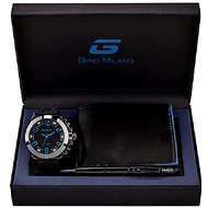 GINO MILANO MWF14-050B - Watch Gift Set