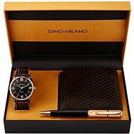 GINO MILANO MWF17-118RG - Watch Gift Set