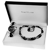 GINO MILANO MWF14-001B - Watch Gift Set