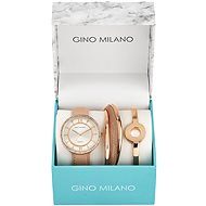 GINO MILANO MWF17-051RG - Watch Gift Set