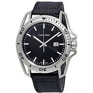 CALVIN KLEIN Earth K5Y31TB1 - Pánské hodinky
