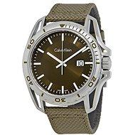 CALVIN KLEIN Earth K5Y31XWL - Pánské hodinky