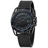 CALVIN KLEIN Earth K5Y31YB1 - Pánské hodinky