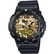 CASIO AWQ 100BW-9A - Pánské hodinky