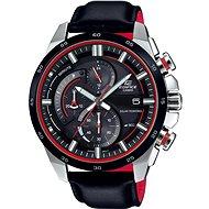 CASIO EQS 600BL-1A - Pánské hodinky