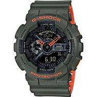 CASIO GA 110LN-3A - Pánské hodinky