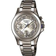 CASIO SHE 3503D-8A - Dámské hodinky