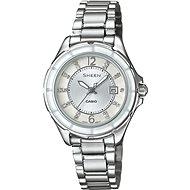 CASIO SHE 4045D-7A - Dámské hodinky