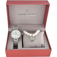 DANIEL KLEIN BOX DK11595-1 - Dárková sada hodinek