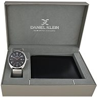 DANIEL KLEIN BOX DK11743-3 - Dárková sada hodinek