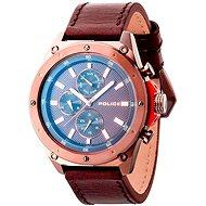 POLICE CONTACT PL14537JSBN/12A - Pánské hodinky