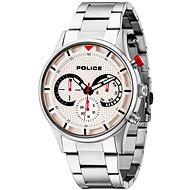 POLICE DRIVER PL14383JS/04M - Pánské hodinky