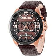POLICE Dash PL15365JSRB/12 - Pánské hodinky