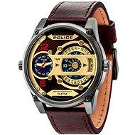 POLICE D-Jay PL14835JSU/12 - Pánské hodinky