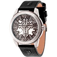 POLICE MYSTERY PL14637JSQS/57 - Pánské hodinky