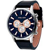 POLICE Momentum PL15000JS/03 - Pánské hodinky
