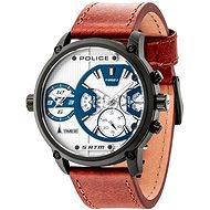 POLICE Taipan PL14833JSB/04A - Pánské hodinky