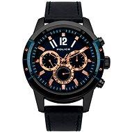 POLICE Scrambler PL14528JSUBL/03 - Pánské hodinky