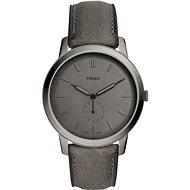 FOSSIL THE MINIMALIST - MONO FS5445 - Pánské hodinky