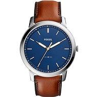 FOSSIL THE MINIMALIST 3H FS5304 - Pánské hodinky
