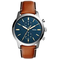 FOSSIL 44MM TOWNSMAN FS5279 - Men's Watch