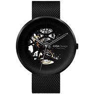 XIAOMI Ciga Watch Skeleton Obsidian Moon - Hodinky
