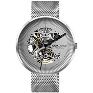 XIAOMI Ciga Watch Skeleton Silver Moon - Hodinky 0666390452