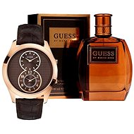 GUESS W0376G3 + GUESS Guess by Marciano EdT 100 ml - Sada